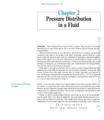 fluid mechanics chapter 2 white 5th by wilmer figueroa issuu