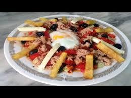 recette de cuisine tunisienne facile et rapide en arabe recette du plat tunisien fast food