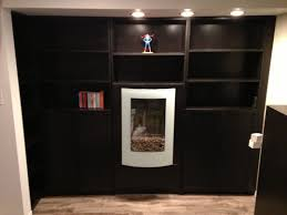 billy glass door bookshelf amazing bookcase with doors ikea astounding bookcase