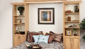 Murphy Bed Guest Room Wall Bed Solutions Five Ways To Have A Murphy Bed Without