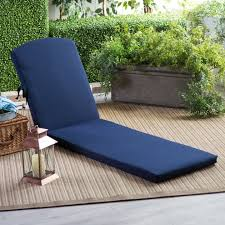 Floral Chaise Outdoor Chaise Lounge Cushions Lowes Custom Floral Chaise Side