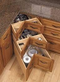 Kitchen Cabinet Drawer Design Smart Drawer In Kitchen Rancho Del Nar Pinterest 30th