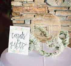 wedding gift table sign 6 clever ideas for your wedding gift table brides