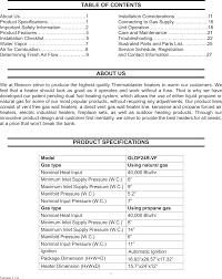 gldf24rvf gas log user manual 2ajvngldf24rvf 1 rev 1 reecon m u0026 e