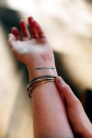 100 unique small wrist tattoo ideas for men and women foot
