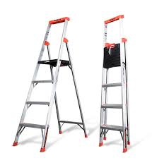 Fold Up Step Ladder by Step Ladders For Heavy People With Reviews For Big And Heavy People