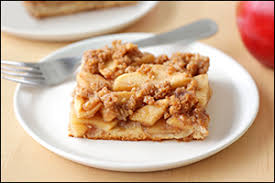 low calorie thanksgiving recipes apple slab pie pumpkin cannoli