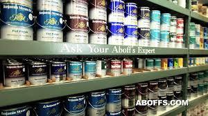 benjamin moore stores aboff s your neighborhood paint store by vispol tv youtube