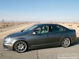 volkswagen bora modified juiced up vw jetta tdi diesel power magazine