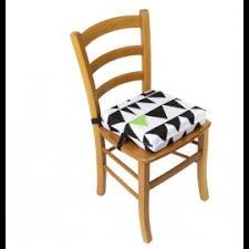 siege rehausseur chaise rehausseurs de table babykid