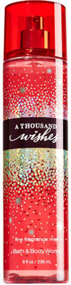 a thousand wishes bath works a thousand wishes mist for women price