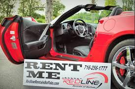 corvette rental ny sports car rental in buffalo ny