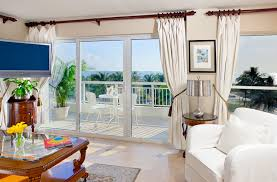 one bedroom ocean front balcony the bentley hotel south beach