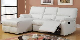 White Leather Sofa Recliner White Leather Sofa Set Best Design 2018 2019 Home Designs