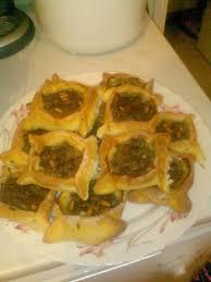 recette cuisine libanaise mezze mezze libanais la cuisine de nanoou