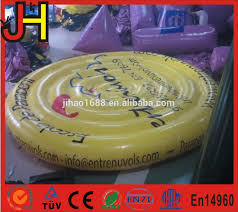 Round Waterbed For Sale by Water Inflatable Round Mattress Water Inflatable Round Mattress