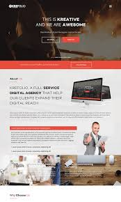 html5 website template free 8 best free bootstrap html5 website templates themes pad