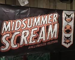 screams halloween theme park waxahachie having fun in the texas