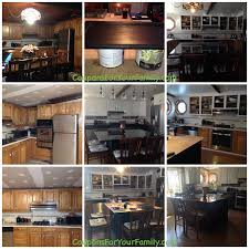 Painting Oak Kitchen Cabinets Do It Yourself Archives Coupons For Your Family