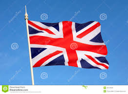 flag of great britain united kingdom stock photos image 35124593
