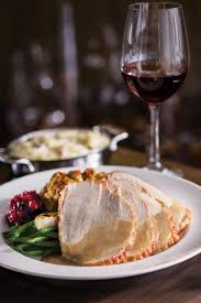 where to eat thanksgiving dinner in orlando metropoly november