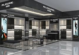 Wholesale Modern D Max Shoe Shop Interior Design Buy Interior - Modern boutique interior design