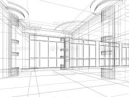interior architecture design sketch my gallery and articles