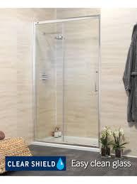1400 Shower Door 8mm 1400 Sliding Shower Door Adjustment 1340 1400 Mm