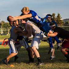 College Flag Football New College Of Florida Club Sports Home Facebook