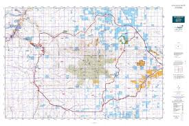 Billings Montana Map by Mt Mountain Goat Gmu 460 Map Mytopo
