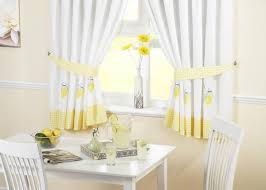 curtains excellent kitchen curtains bay window best fresh uk