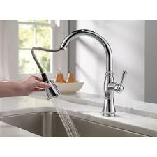 Brizo Kitchen Faucet Reviews by High End Faucets Delta Cassidy Faucet High End Kitchen Faucets