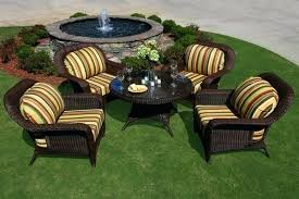 Patio Chairs Uk Rattan Patio Furniture Outdoor Wicker Table And Chair Set All