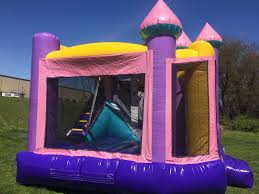 maryland castle moon combo bounce rentals backyardamusements com