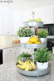 How To Organize Your Kitchen Countertops 11 Clever Ways To Declutter Kitchen Counters U2022 Grillo Designs