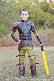 Train Halloween Costume Toddler Diy Hiccup Costume