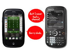 Qwerty VS Touchscreen Handphone