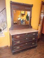 Vanity Tri County Mall Victorian Dresser Vanity Antique Furniture Ebay