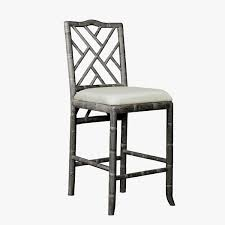 hayden grey chippendale counter stool counter stool chinoiserie hayden grey chippendale counter stool