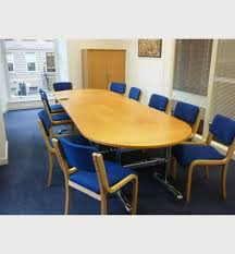 used conference room tables used boardroom meeting room furniture chrystal hill ltd