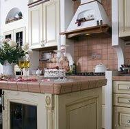 Traditional Italian Kitchen Design Kitchen Of The Day Traditional Italian Kitchen With Golden Brown