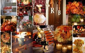 the tuscan home autumn decor a peek around filled house idolza