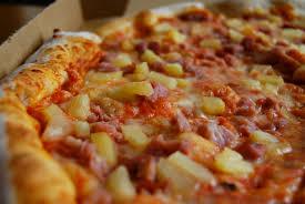 hawaiian pizza wikipedia