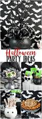 halloween party decoration halloween party ideas