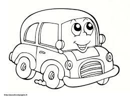 Nos jeux de coloriage Automobile à imprimer gratuit  Page 4 of 11