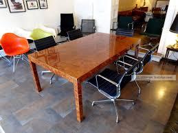 Chefschreibtisch Milo Baughman Table Tisch Chef Schreibtisch Eames ära