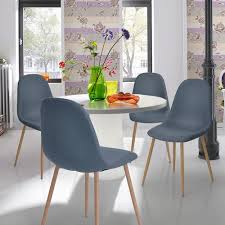 online buy wholesale fabric dining chairs from china fabric dining