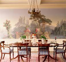 Traditional Victorian Colonial Dining Room Photos - Colonial dining rooms
