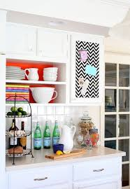 kitchen styling ideas 22 ideas for styling open kitchen shelves brit co