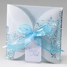 mariage bleu et blanc faire part mariage bleu turquoise et blanc la boutique de maud